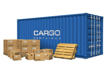 MTI is shipping cargo, packs and containers from Los Angeles and New York to Europe and worldwide